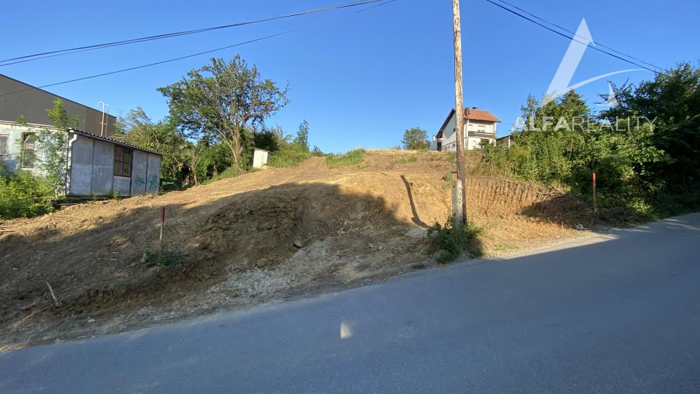 Atraktívny Pozemok v časti Kynek Nitra